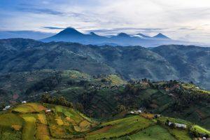 Rift Valleys