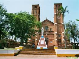 Lubaga Cathedral