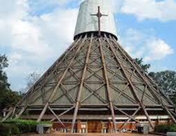 Namungongo Matry's shrine